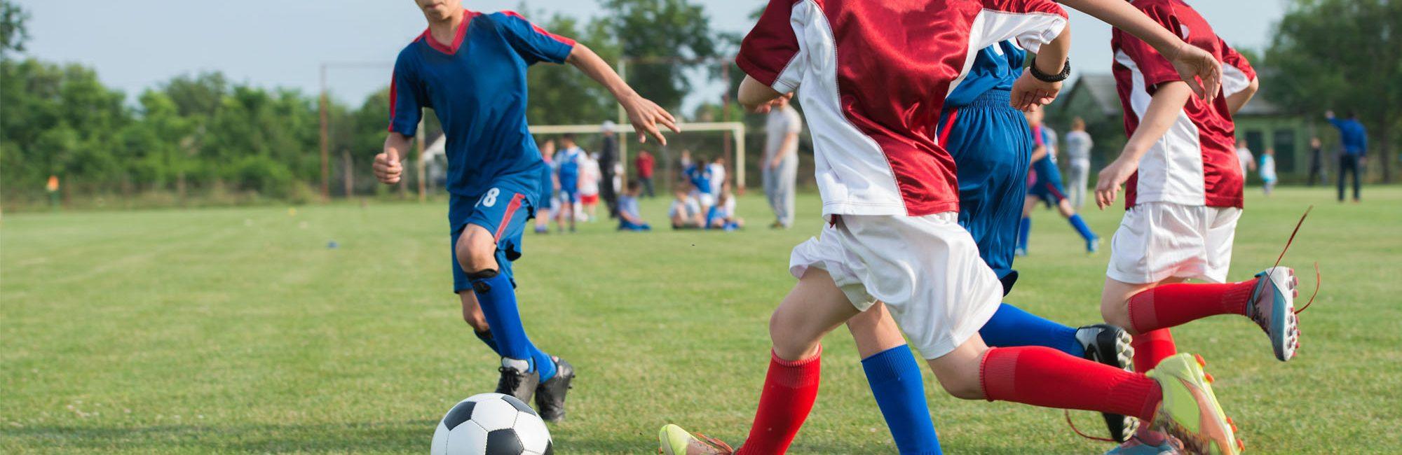Smiths Sports Academy