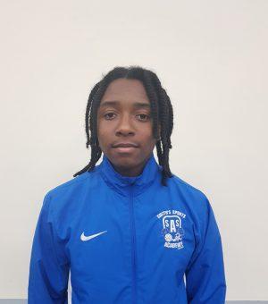 Ronaldo Thomas